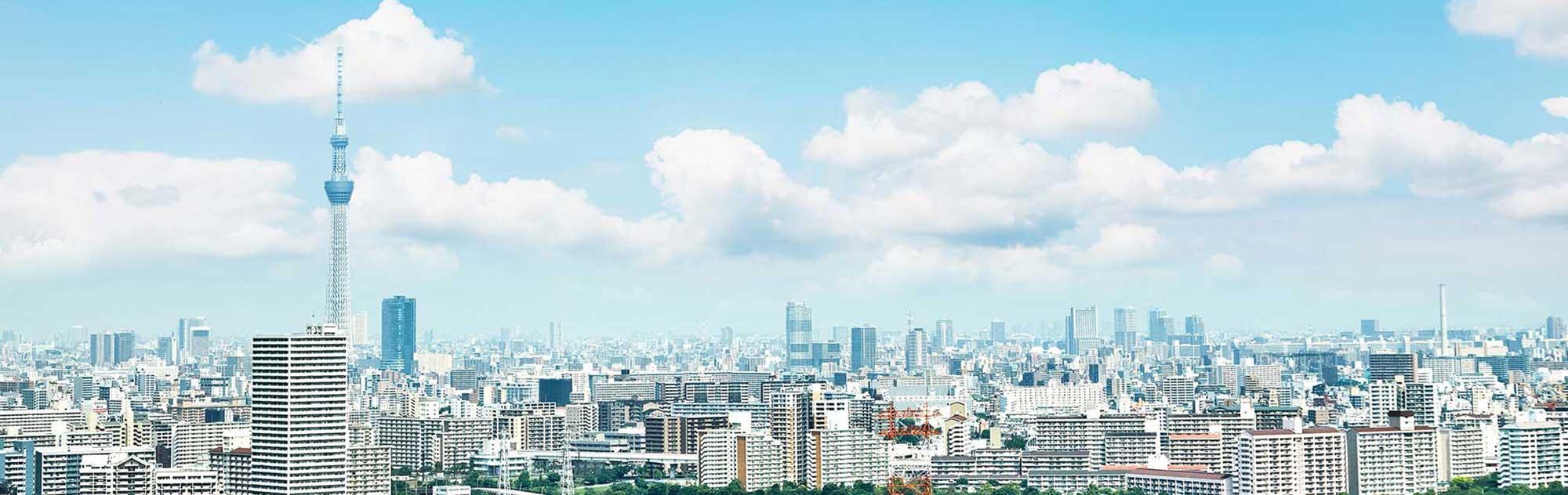 都市を支えるコンクリート技術